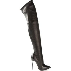 (103.13$)  Watch now - http://aiao3.worlditems.win/all/product.php?id=32484290472 - 2015 new designer pointed suede leather long boots celebrity women over the knee boots black grey thigh tall boots for winter