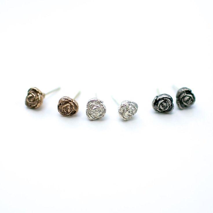 Sedum Succulent Earrings
