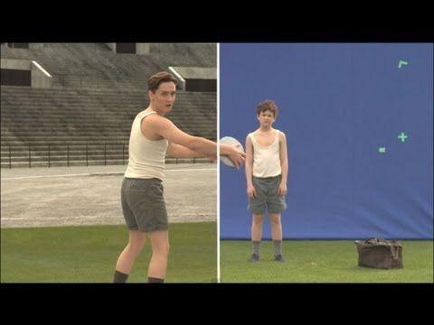 """CGI VFX Breakdown HD: """"Halvbroren"""" by - Storm Studios - YouTube"""