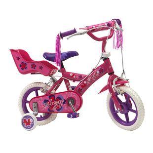 12 Inch Suzy Bike Kids Bike Bike Pink Bike