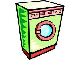 Come far durare a lungo la lavatrice e tenerla igienizzata  <3