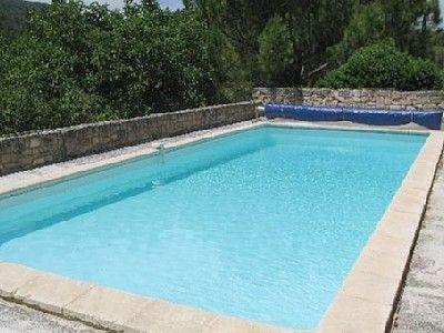 casas de la provence   Oppède - Gran casa de campo familiar Oppede, Provenza - Casas de ...