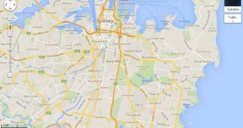 Navigating Around Our Community – A Maths Lesson Plan on Geometry using Google Maps
