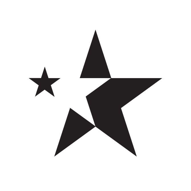 Star Capital Logo - excites - the Portfolio of Simon C. Page