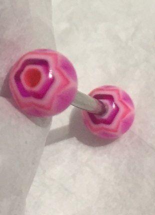 À vendre sur #vintedfrance ! http://www.vinted.fr/accessoires/autres-bijoux/27805070-piercing-langue