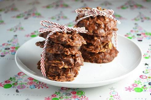 No Bake Nutella Cookies | Heart Mind & Seoul | Pinterest