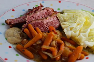 [crockpot corn beef and cabbage] Results from TheSpruce.com