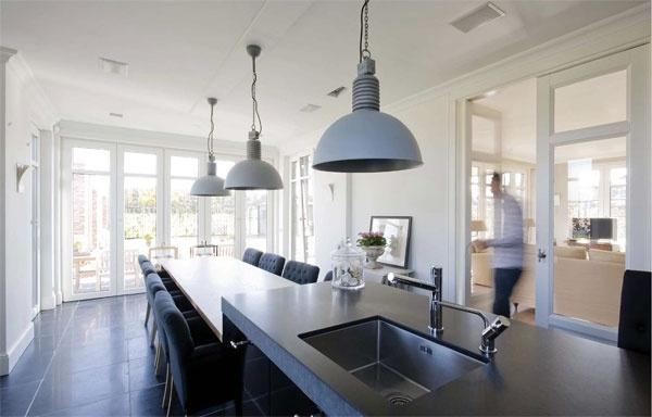 Villa in Almere, Dittmar Bochmann Architecten