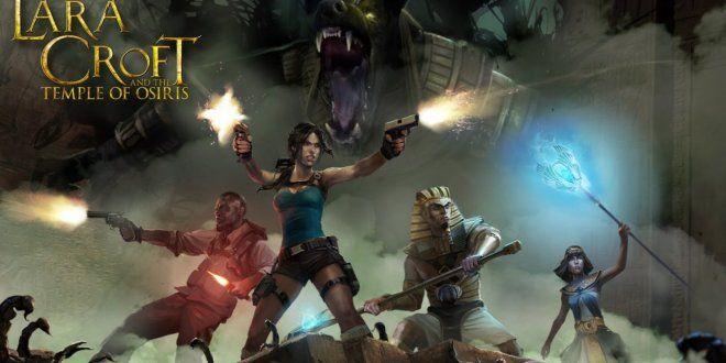 Lara Croft – Temple of Osiris CD Key Angebot › Spielsucht24 - neue Spiele zum günstigsten Preis