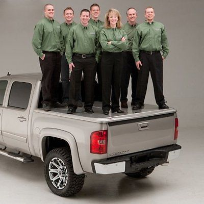 Wood 179274: Undercover Uc4146l-1D6 Tonneau Cover BUY IT NOW ONLY: $1364.73