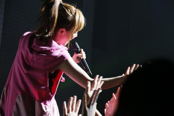 Love Like Pop vol.15  2012.07.12  川口リリア