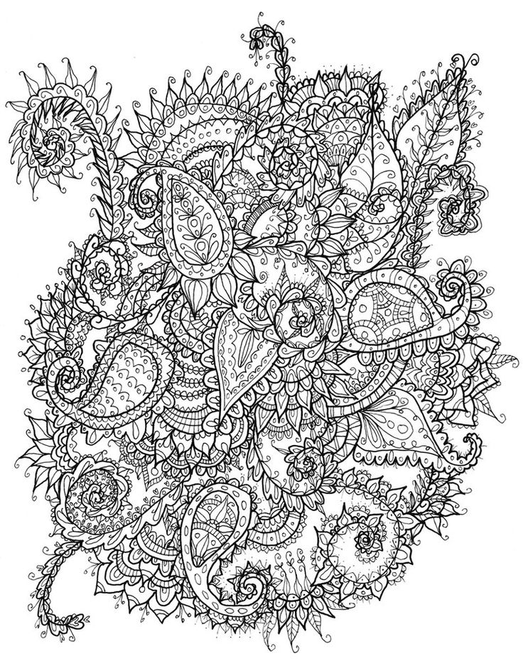 17 best images about coloring pages on pinterest dovers Coloring books for adults near me