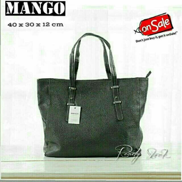 Saya menjual MANGO220 - Zipper Black seharga Rp250.000. Dapatkan produk ini hanya di Shopee! https://shopee.co.id/deventostore/10850642 #ShopeeID