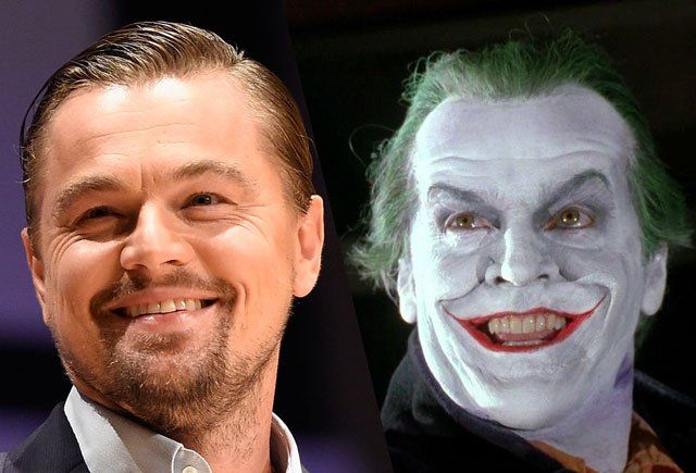 Is Leonardo DiCaprio Warner Bros. Top Choice for Joker Movie?   Is Leonardo DiCaprio Warner Bros. top choice for Joker movie?  Warner Bros. Pictures and DC are in the early stages of developing a Joker origin movie whichThe Hangovers Todd Phillips will direct and Martin Scorsese will produce. The filmis said tofeature a differentpossibly younger actor than current portrayer Jared Leto (age 45) and now Heat Vision is reporting that Warners may be eyeing 42-year-old Oscar winner Leonardo…