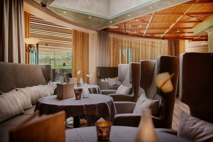 #NEW #bar #restaurant #alpenschlössl&linderhof #wellnessresort