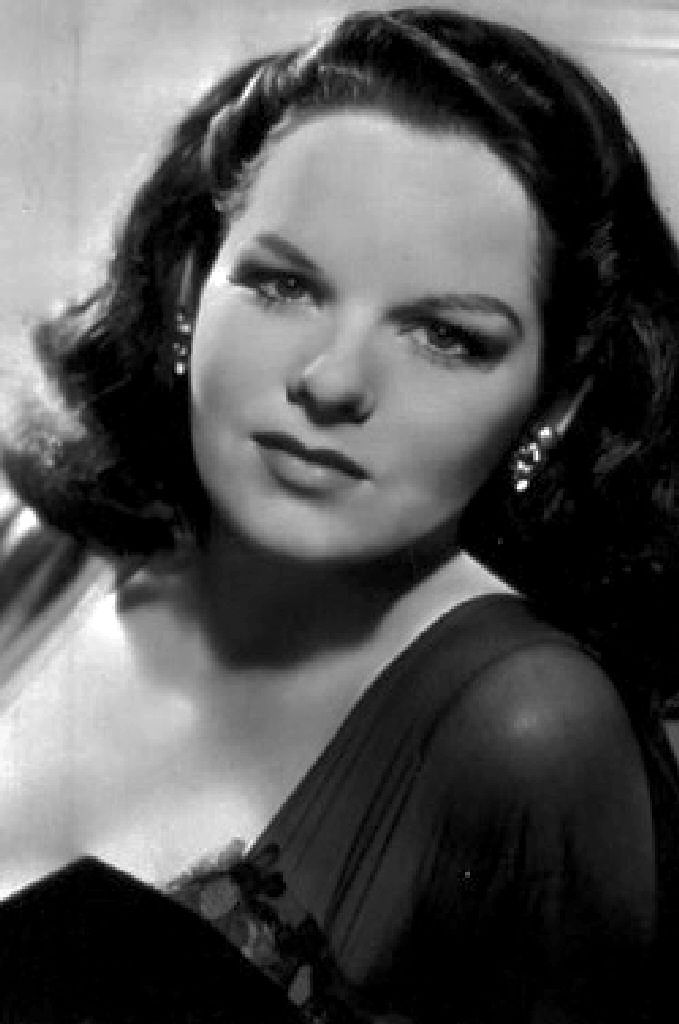 Virginia Hill (August 26, 1916 – March 24, 1966) was a Chicago Outfit courier who was famous for being the mistress, and then girlfriend of Genovese crime family mobster Bugsy Siegel, following the breakdown of his marriage.