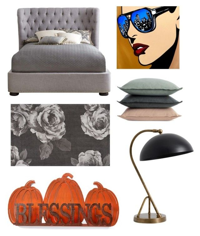 """""""Ryder's design"""" by izzybizzyboo on Polyvore featuring interior, interiors, interior design, home, home decor, interior decorating, PBteen and Design Within Reach"""