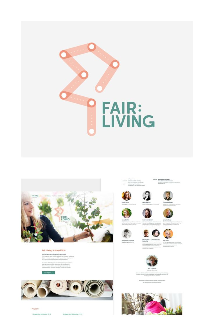 Fair: Living 2016 Web