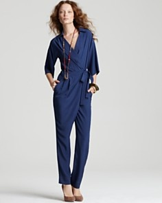 DVF does it every time.