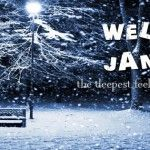 Welcome January ! Best FB Timeline Cover Photo