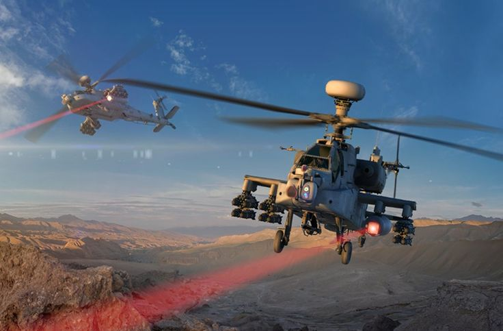 ABD ordusu lazer silahlı helikopter uçuş testlerine başladı - https://teknoformat.com/abd-ordusu-lazer-silahli-helikopter-ucus-testlerine-basladi-20205