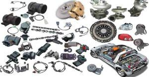 We provide Spare Parts for all European Cars & Machinery