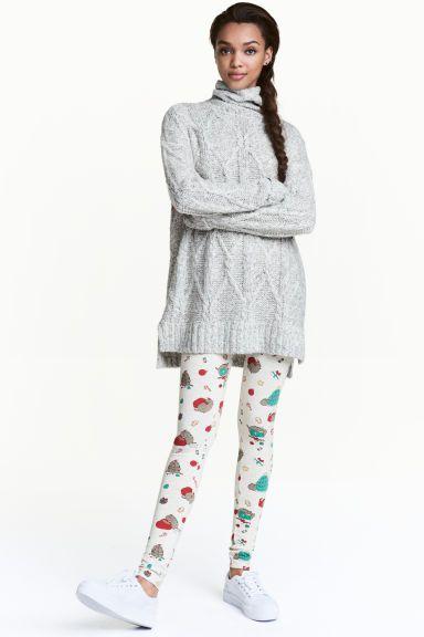 Colanți din jerseu | H&M