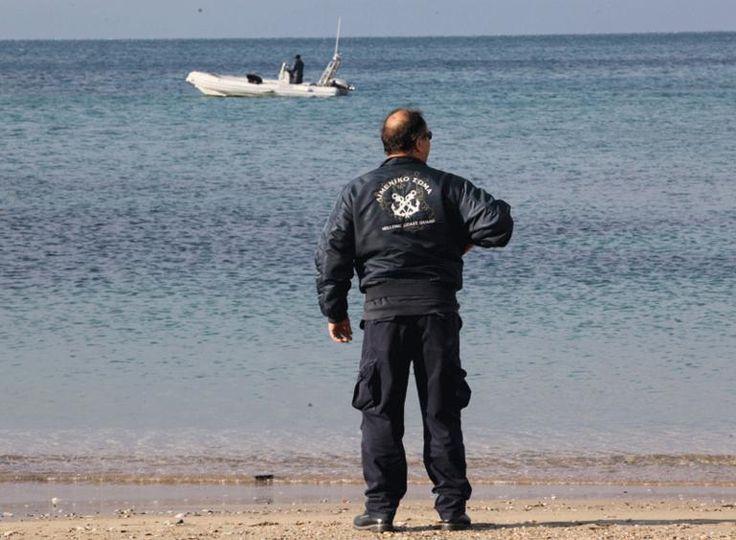 Πτώμα νεαρού άνδρα βρέθηκε σε παραλία της Στυλίδας
