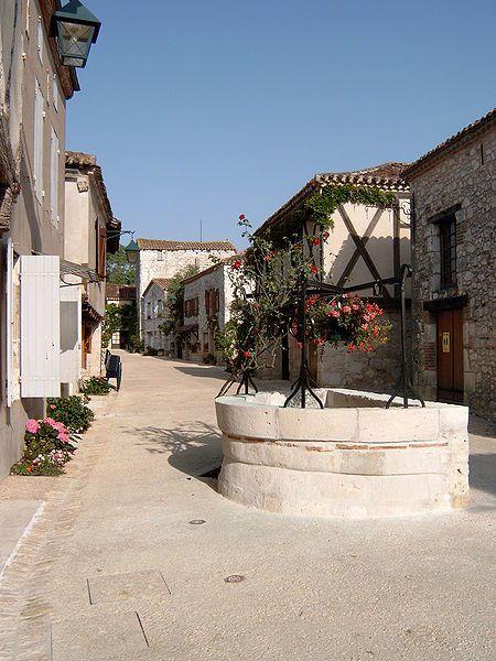 Découverte touristique dans le Lot et Garonne
