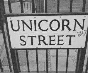 #unicorn