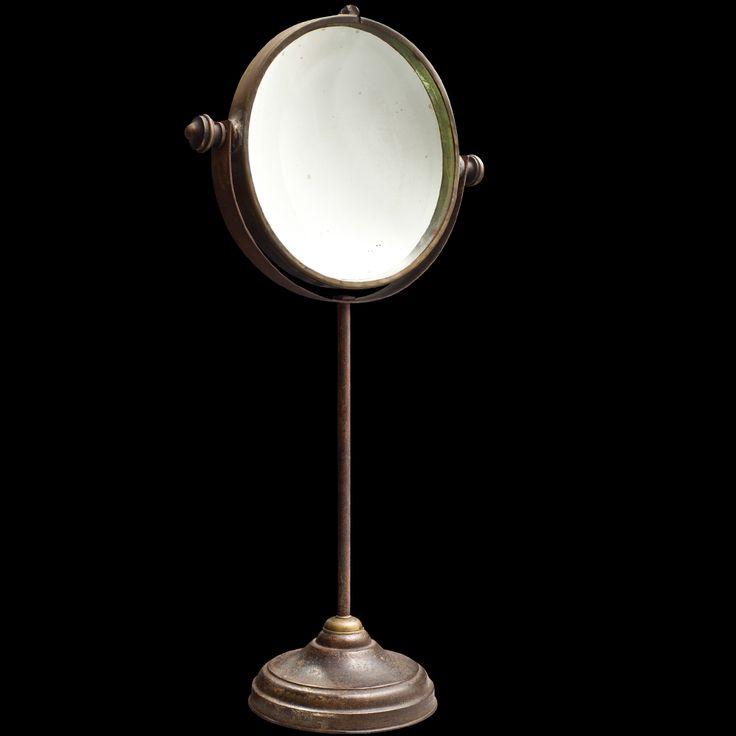 Concave Mirror via ObsoleteInc
