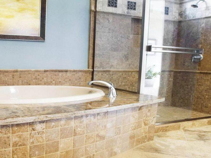 17 Best Images About Bathroom Tile Ideas On Pinterest Ceramics Bathroom Flooring Options And