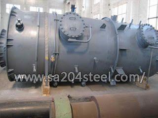 204steelplate: ASTM A516 Grade 65 Carbon Steel Plate supplier