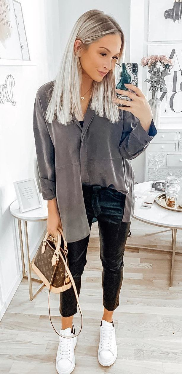 30+ Catchy Spring Outfits You Will Love