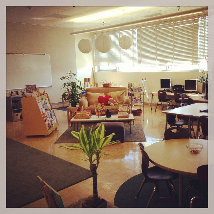 Reggio Classroom Decor Ideas : Best images about beautiful classrooms on pinterest