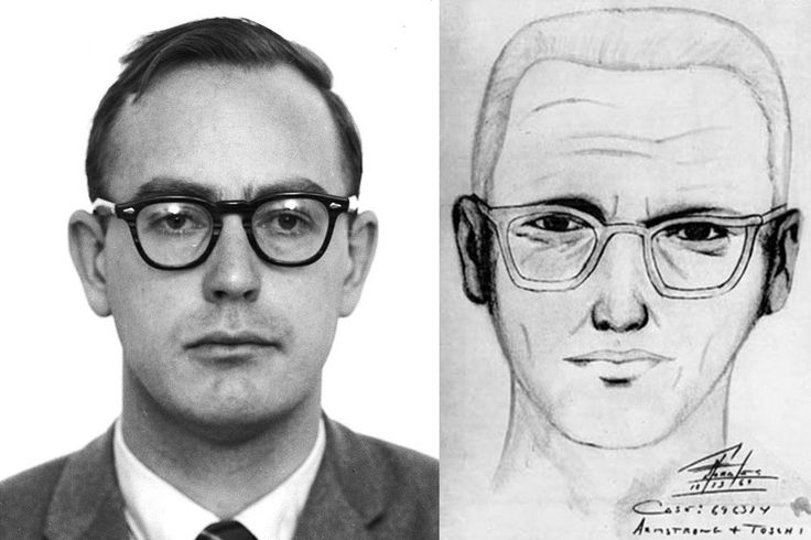 Is This Man the Zodiac Killer? His Son Says Yes