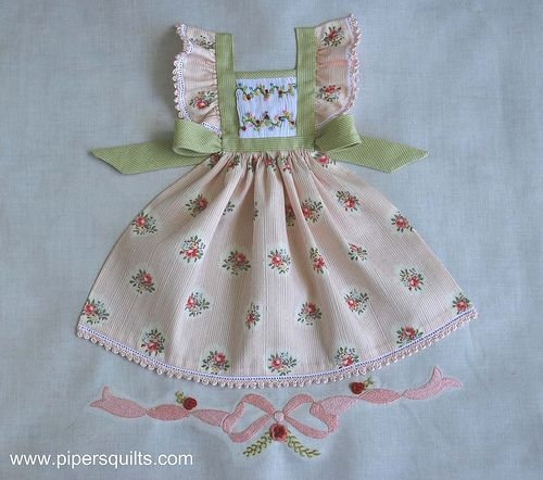 Pinafore Dress | Flickr - Photo Sharing!