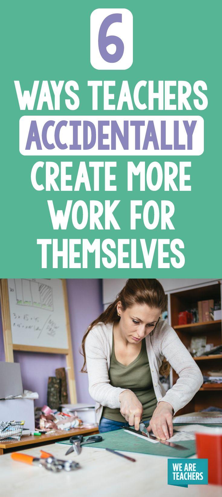 Cross These Tasks Off Your Teacher To Do List - WeAreTeachers