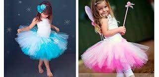 Картинки по запросу юбка из фатина девочке