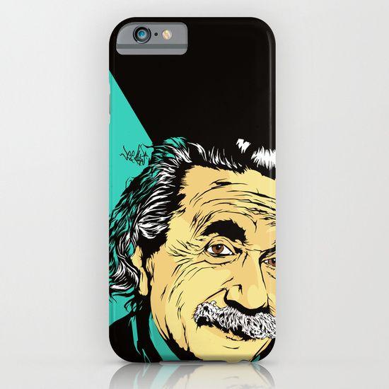 Albert iPhone & iPod Case
