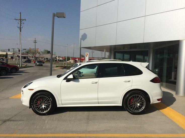 Cool Porsche: Brand new 2014 Porsche Cayenne GTS sold today at Porsche of Omaha! Congratulatio...  Porsche Check more at http://24car.top/2017/2017/07/19/porsche-brand-new-2014-porsche-cayenne-gts-sold-today-at-porsche-of-omaha-congratulatio-porsche/