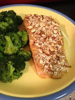 ... cooker recipes) | Pinterest | Dijon Salmon, Salmon and Pain D'epices