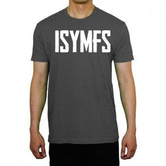 CT Fletcher - ISYMFS - Grey