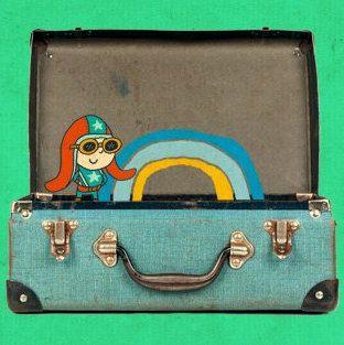 portfolio koffer