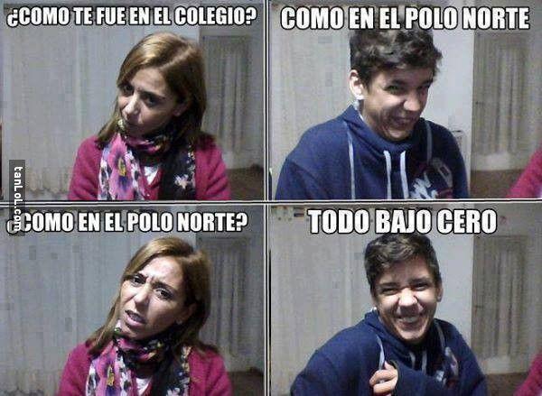 Los mejores memes, gifs y desmotivaciones en español. Cree sus propios memes, desmotivaciones o gráficos, compártelos o descárgelos .