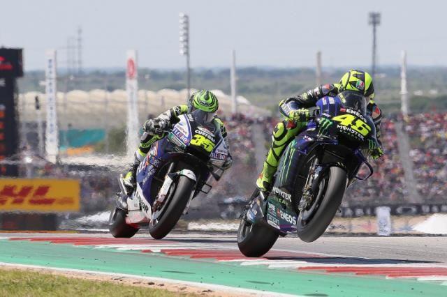Austin MotoGP crash 'big missed opportunity' – LCR Honda's Crutchlow