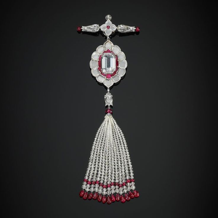 Bejewelled Treasures at the V&A