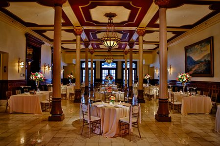 Best Austin Wedding Venues