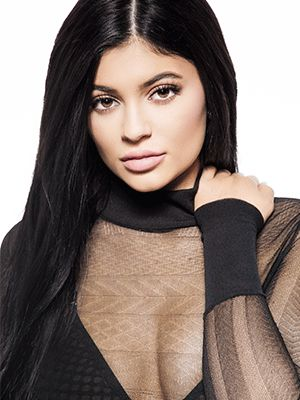 Kylie Jenner Told Us About the Anti-Aging Tips She Learned From Her Sisters | @alluremagazine