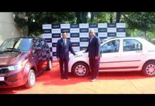 Mahindra and Uber Join Hands; Will Deploy Electric Vehicles in India
